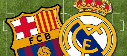 barca madrid rivalitate