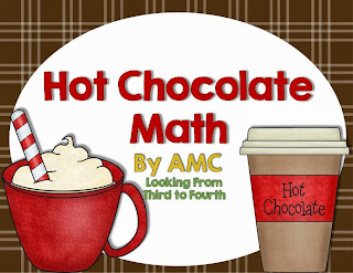http://www.teacherspayteachers.com/Product/Hot-Chocolate-Math-992168
