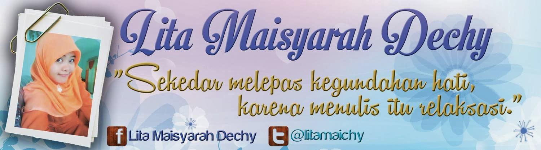 Lita Maisyarah Dechy