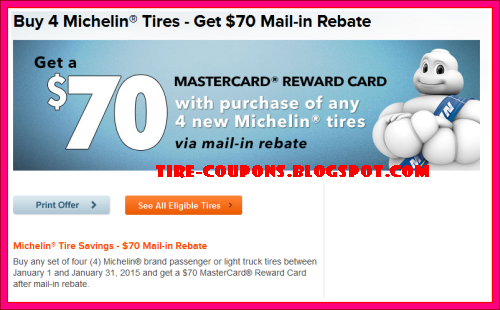 Discount tire online coupons