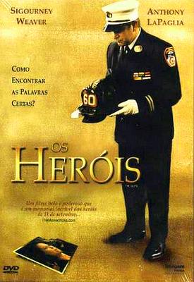 Os Heróis Dublado