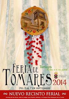 Tomares - Feria 2014
