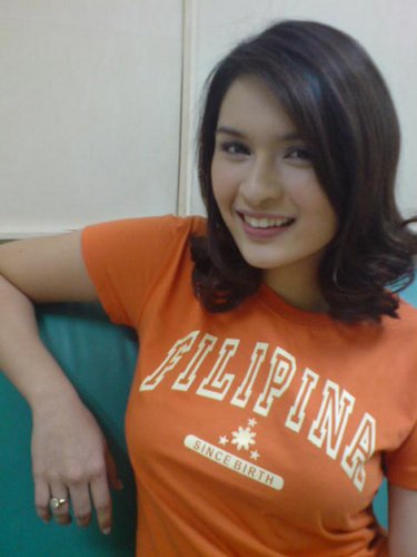 hot and sexy pauleen luna 02
