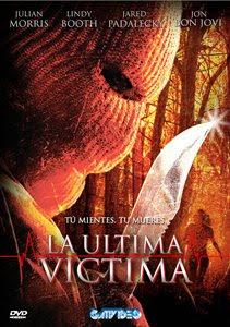 La Proxima Victima – DVDRIP LATINO