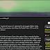 MobileBlog - 2 Columns Joomla Template