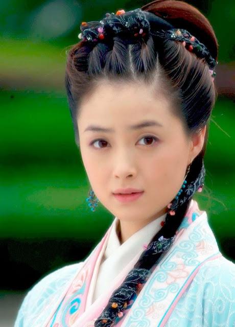 Rulu Jiang Xin 5