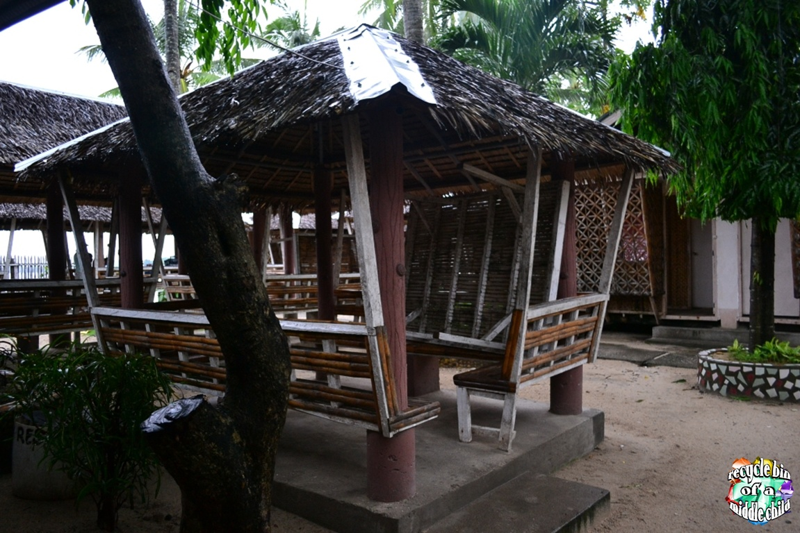 Rammmpa Guimaras Raymen Resort