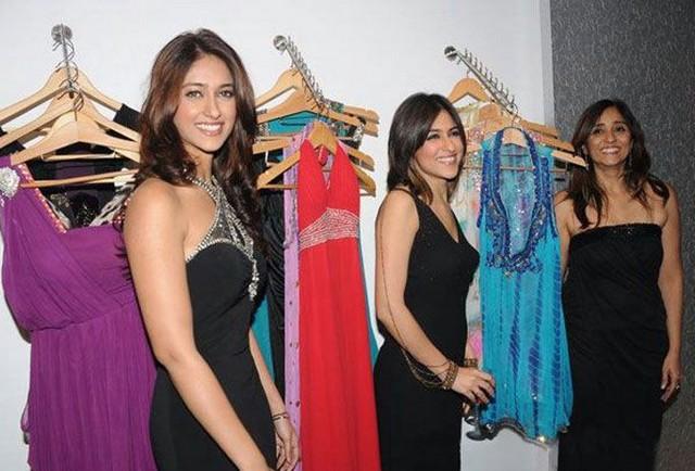 , Ileana's Designs at Rewania Fashions