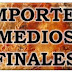 Medias finales de importes de las becas mec 2013/2014 | Fija y variable.