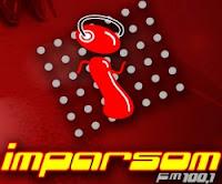 ouvir a Rádio Imparsom FM 100,1 Governador Valadares