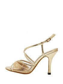 Model sandal wanita trendy terbaru modis dan elegan