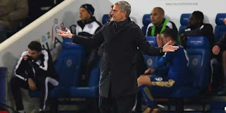 Jika Pecat Mourinho, Chelsea Harus Bayar 844 Miliar