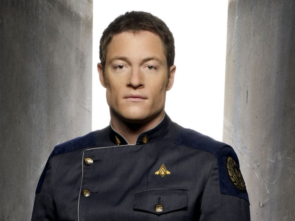 Watch Tahmoh Penikett video