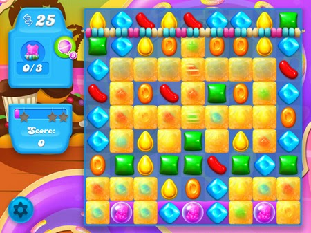 Candy Crush Soda 107