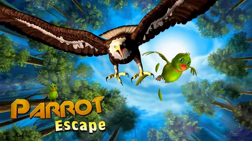 Parrot Escape Android Game Free Download - Free Download Android ...