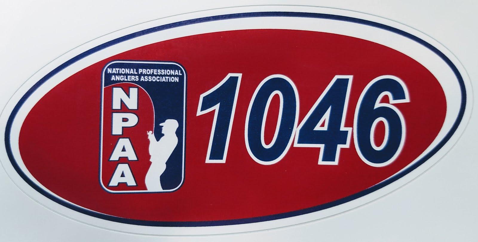 Member #1046: