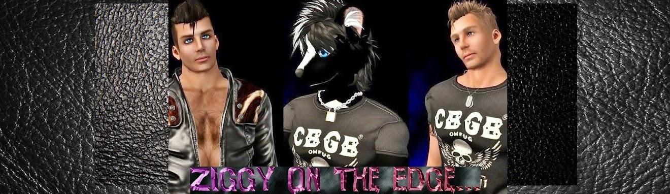 Ziggy Starsmith On The Edge