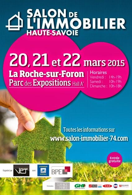 Belvia - Salon de l'Immobilier Haute-Savoie