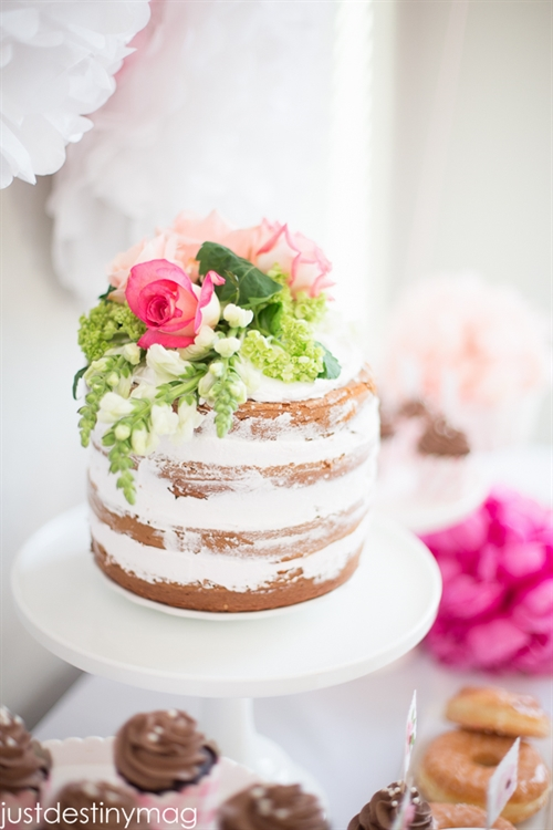 Lee Caroline A World Of Inspiration Tuesday S Mix Naked Cakes And Diy Homeware