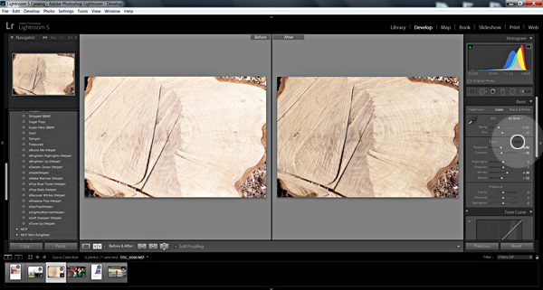 Heather Greenwood: Quick Clean Edit in Adobe Lightroom Tutorial