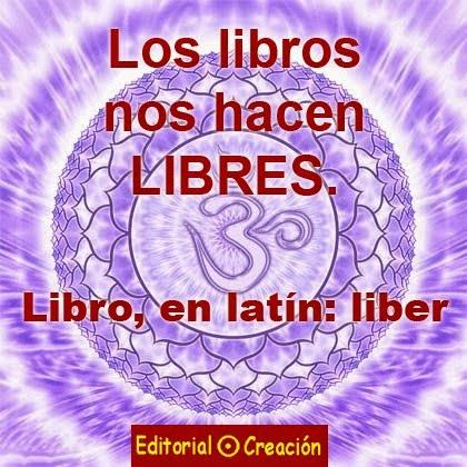 Los libros nos hacen libres...