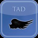 TAD on Facebook