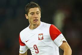 Lewandowski - Pemain Bintang Absen Piala Dunia 2014