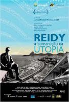 Reidy - A Construção da Utopia, de Ana Maria Magalhães