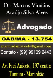 Advogado Marcus Vinícius