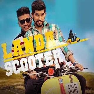 Landa Scooter - Nav Maan