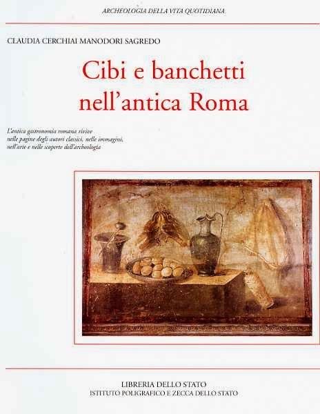 Cibi e banchetti nell'antica Roma