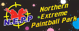 Northen Extreme Paintball Park(Nepp)