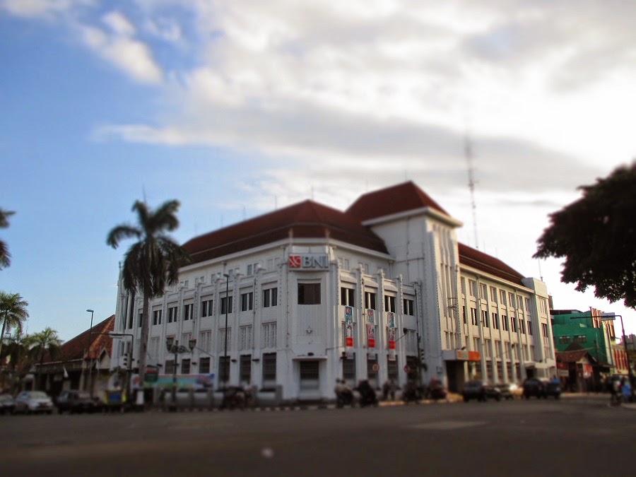 Nol KM 0 KM, Yogyakarta, Malioboro, Lebaran 2014, cerita