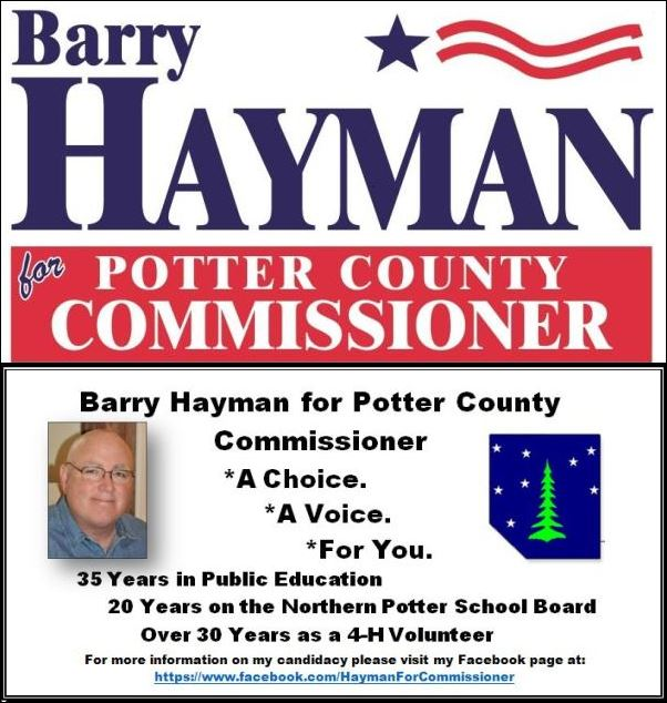 https://www.facebook.com/HaymanForCommissioner/?fref=ts