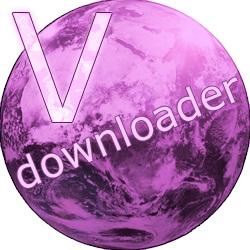 تحميل برنامج VDownloader 2013 مجانا لتحميل الفيديوهات من مواقع الفيديو