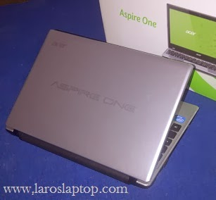Harga Notebook Second acer aspire AO756-B847Xss