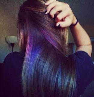 Kreda do włosów