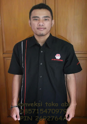 Tempat Pembuatan Seragam Kerja Murah di Jakarta Barat: Glodok, Keagungan, Krukut, Mangga Besar, Maphar, Pinangsia, Taman Sari, Tangki