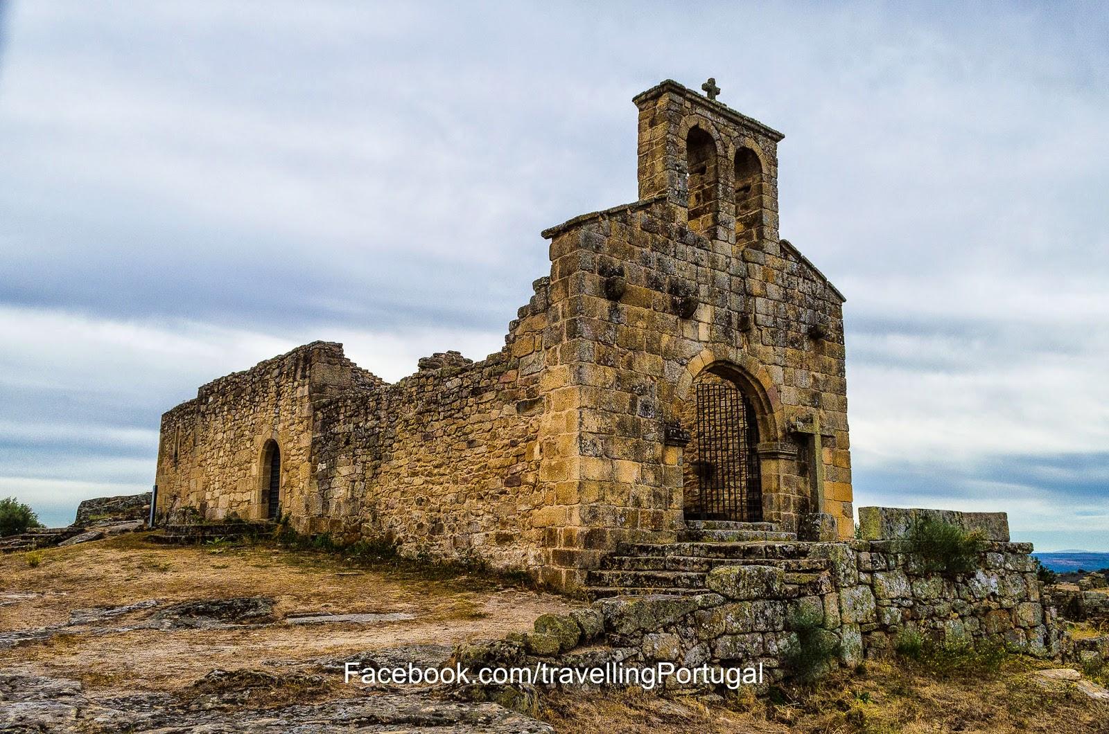 igreja castelo mendo