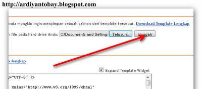 belajar cara membuat template blogger sendiri