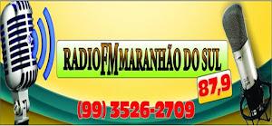 RADIO FM MARANHÃO DO SUL