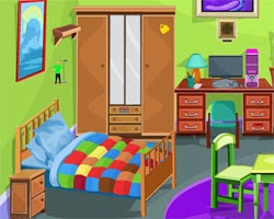 Juegos de Escape Complex Puzzle Room Escape