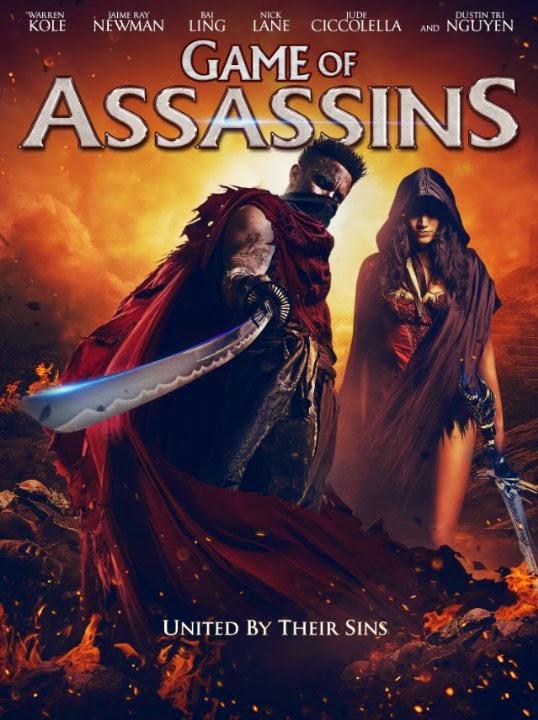 Assistir Game Of Assassins Dublado