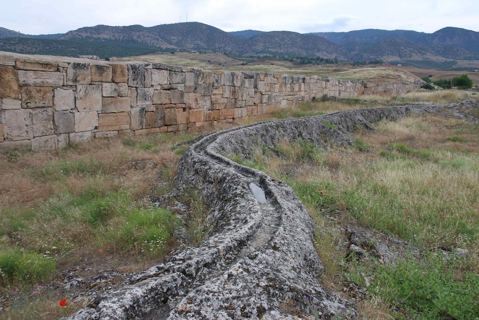 Hierapolis  Europe