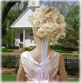 Peinados de moda f 225 ciles para ni 241 as 2012 hair studio