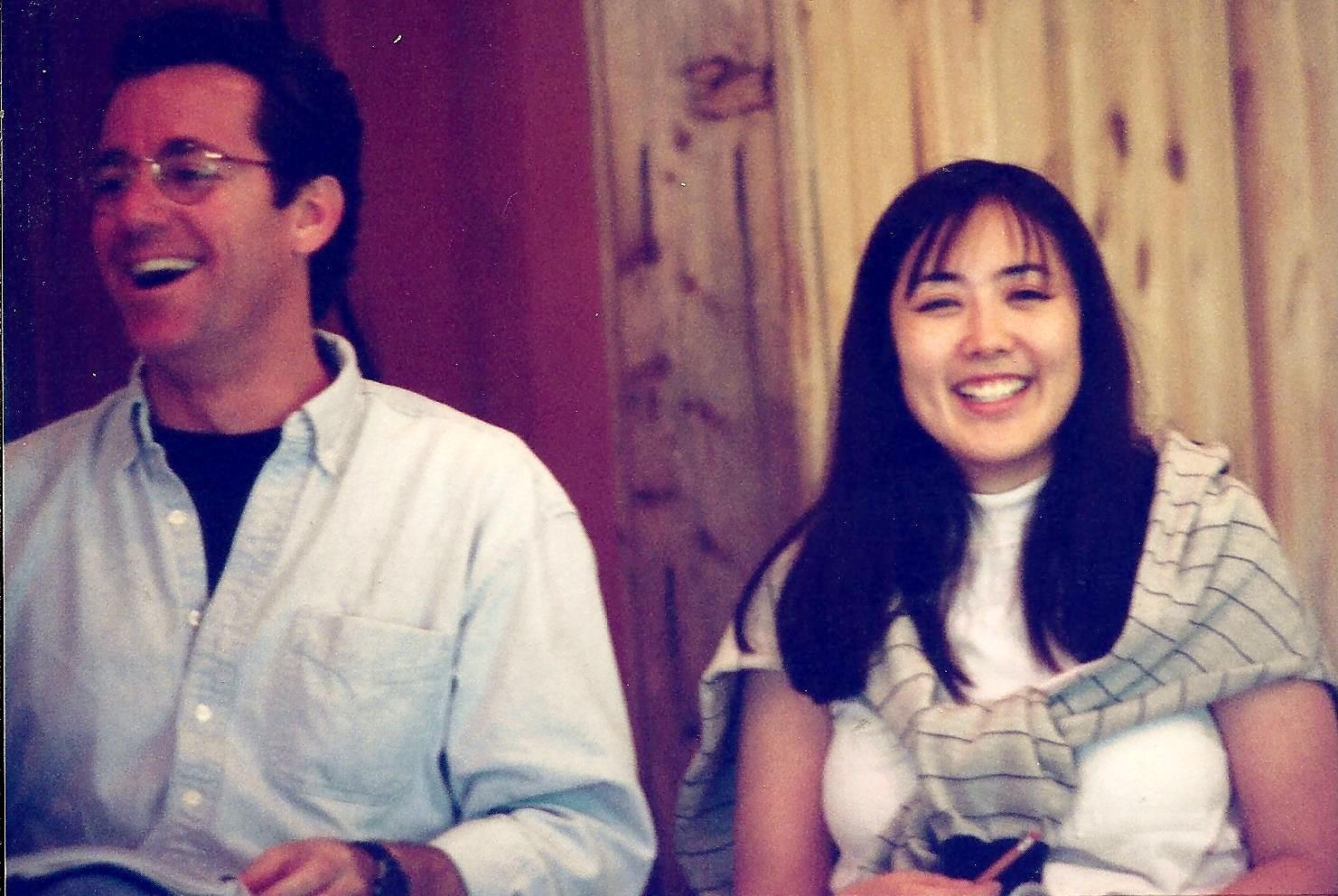 Joanne Takahashi Nude Photos 33