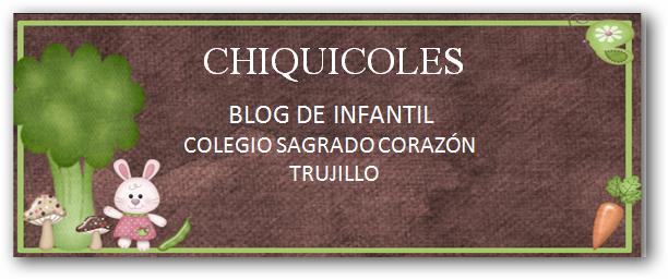 CHIQUICOLES