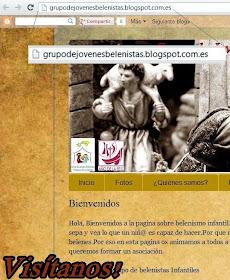 Vista nuestro Blog Oficial