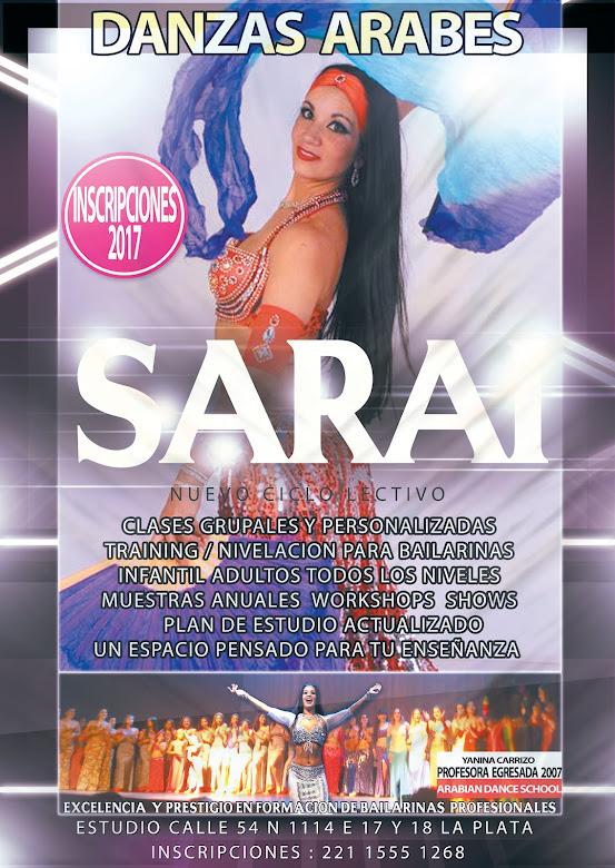 SARAI BELLYDANCE OFFICIAL BLOG