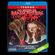 La noche de Halloween (1978) BRRip 720p Audio Dual Latino-Ingles